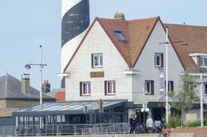 Photo du 116 hôtel restaurant à Gravelines